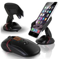 Buy cheap Universal Mouse Car Smart Phone Holder/Cradle/Mount from wholesalers