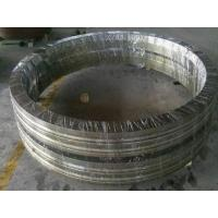 Buy cheap Forging ring DIN17CrNiMo6 alloy steel ring application from wholesalers