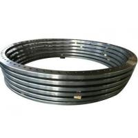 Buy cheap Forging ring forged truck wheels for An from wholesalers