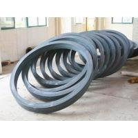 Buy cheap Forging ring Chuanghe alloy steel forged d ring application from wholesalers