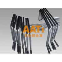 Quality Ti Clad Copper Anode Flat/rectangle and Round Bars for sale