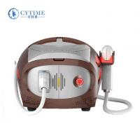 Buy cheap Laser Hair Removal Machine Triple Wavelength 775nm 1064nm 808nm Diode Laser Machine from wholesalers