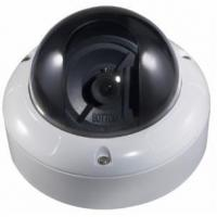 Buy cheap CCTV Analog Camera Panoramic Wide angle CCTV Vandalproof Dome Camera from wholesalers
