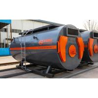 Quality coal water mixture boiler for sale
