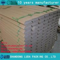 Quality 1600mm width kraft paper slitter and rewinder for edge protector for sale
