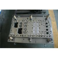 Quality OEM China Cylinder Head Gasket Mould/tooling/tools/Die Design and Making Factory for sale