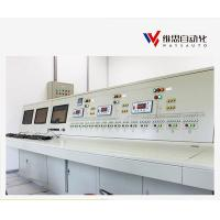 Automatic Contact Performance Test System