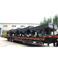 crusher Linear vibrating screen