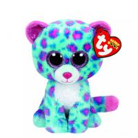 6ee64c76e9b China TY Beanie Boos Small Sydney the Leopard Soft Toy on sale .