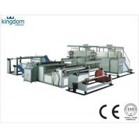 Quality Three Layers Bubble Film Making Machine for sale
