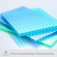 Quality Clear Polycarbonate Lexan Sheet for sale