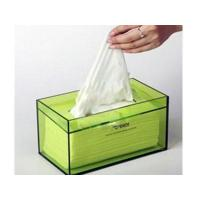 China Force tissue box on sale