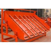 Quality Mobile Crushing High-frequency Screen for sale