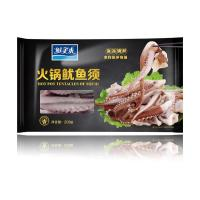 Quality Hot Pot Squid Tentacles for sale