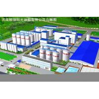 China 600TPD Palm Oil Fractionation&300TPD First-Class Oil Refining Project on sale