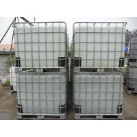 Quality GAA Glacial Acetic Acid Industry Grade for sale