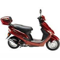 Quality Alloy Wheel Disk Brake Kenda Tire Vespa 50CC Scooter for sale