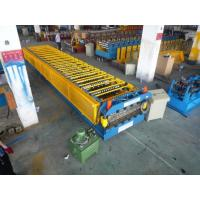 Quality Metal Roof tile making Machine for sale