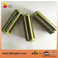 Hot Sale Plastic Cow Ferrite Magnet For Cattle