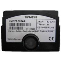Siemens gas program controllerLME22.331A2