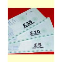 Quality gift vouchers (GV05) for sale