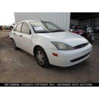 Quality Heavy Duty Trucks 2004 FORD FOCUS ZTS for sale