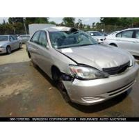 Quality Heavy Duty Trucks 2004 TOYOTA CAMRY LE/XLE/SE for sale