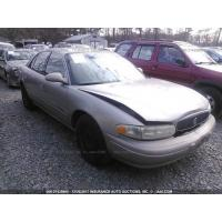 Quality Heavy Duty Trucks 1997 BUICK CENTURY LIMITED for sale