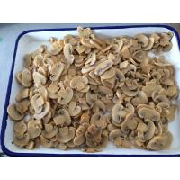 Quality Canned Mushrooms Canned Champignon Mushroom Slice for sale