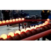 Hot Rolled Steel Ball Steel ball hot rolling production line