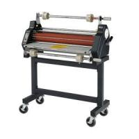 """Quality Roll Laminators Tamerica VersaLam 2700-EP 27"""" One Sided/Two Sided Roll Laminator w/Stand for sale"""