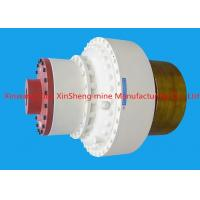 Quality YOXVSNZ Permanently Filled Hydrodynamic Fluid Couplings for sale