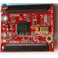Piezoelectric Printer Parts DX7 Once Decryption Card