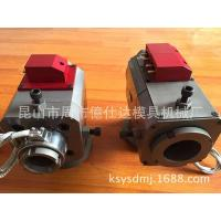 Quality U14 fixed centering double layer extrusion cross head-3 for sale