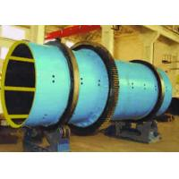 Compound fertilizer Drum granulator