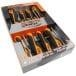 Buy Beta Tools 1263/D8 Grip Screwdriver Set 8 Piece pc Screw Driver Slotted Phillips at wholesale prices