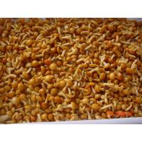 Quality IQF New Crop Frozen Fruits And Vegetables Forest Nameko Mushroom Whole Part for sale