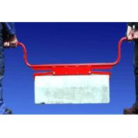 BLOCKAGE REMOVAL HIGH HAND GRIP SLAB LIFTER