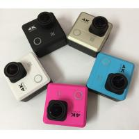 Action camera M21