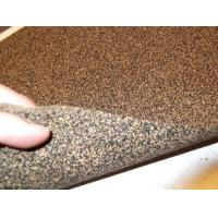 Quality Cork Rubber Sheet for sale