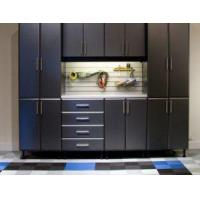 Quality Garage Wall Cabinets and Shelving for sale