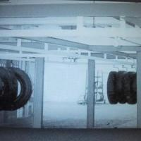 Quality Monorail Overhead Conveyors Tire Retread for sale