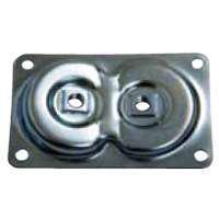 Quality DUAL TABLE LEG TOP PLATE (MUST ORDER INCREMENTS OF 25) for sale