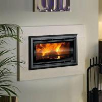 Quality Stoves Capital Sirius 600 Bevel for sale