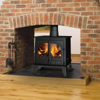 Quality Stoves Parkray 9 Double Sided (DS) for sale