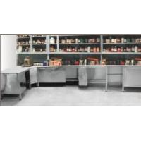 Quality Lab Furniture (Under Counter with Granite Top) for sale