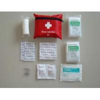 Medical gloves First aid kit