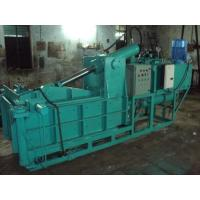 Quality Hydraulic Scrap Baling Press for sale