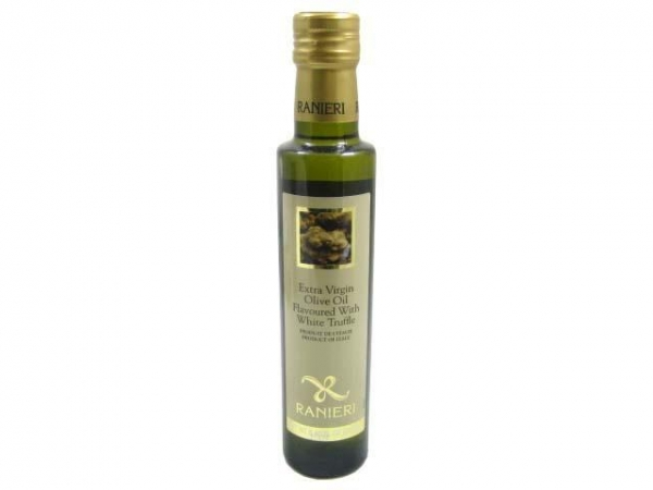 Buy White Truffle Oil (Extra Virgin Olive Oil Infused With White Truffle) By Ranieri at wholesale prices