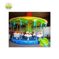 Quality Top selling coin operated kiddie rides amusement park train rides for sale with CE certificate for sale
